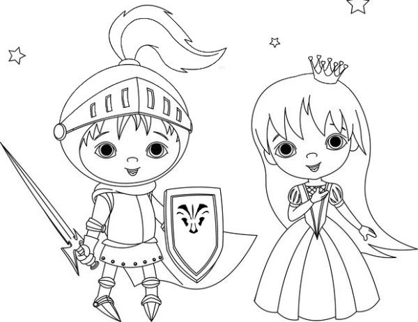 knight-and-princess